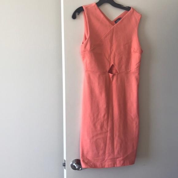 45241eab697 kate spade Dresses   Skirts - Kate Spade Coral Saturday Dress